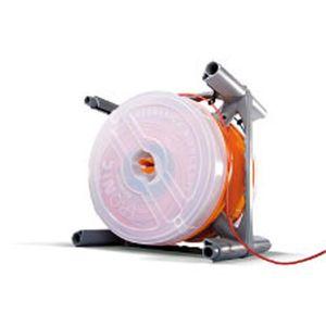 svolgitore di bobina / a motore