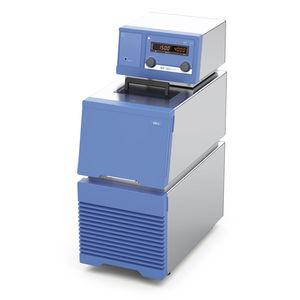 refrigeratore a circolazione da laboratorio / con riscaldatore