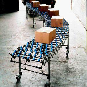trasportatore a rotelle