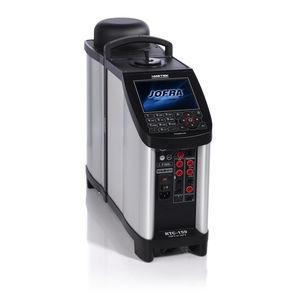 calibratore di temperatura / per sensore di temperatura / industriale / portatile