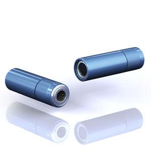 collimatore per fibra ottica