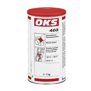 grasso lubrificante / organico / per cuscinetti / per mandrino