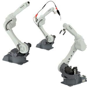 robot articolato / 6 assi / di manutenzione / di saldatura