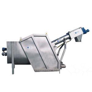 impianto per il trattamento per acque reflue