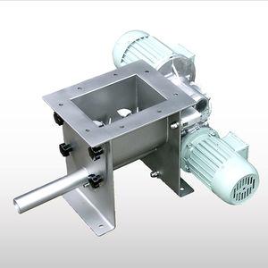 microdosatore per l'industria agroalimentare / volumetrico / a vite / per polvere