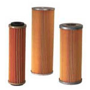 cartuccia filtrante per gas