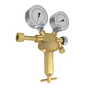 regolatore di pressione per ossigeno