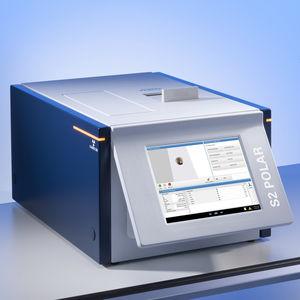 spettrometro a fluorescenza