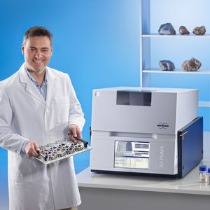 spettrometro EDXRF