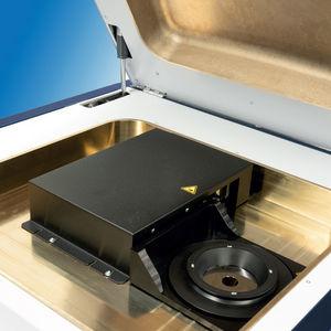 spettrometro a raggi X