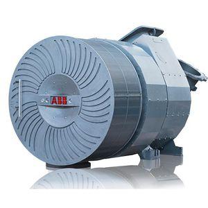 turbocompressore motore a due tempi / monostadio / per motore diesel / per applicazioni marine