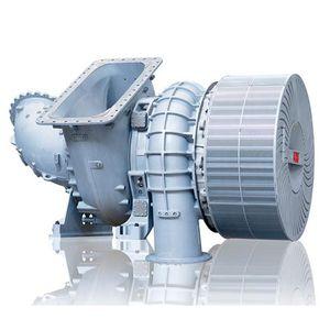 turbocompressore compatto / monostadio / motore a due tempi / per motore diesel