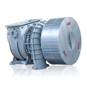 turbocompressore motore a due tempi / per motore diesel / per applicazioni marine / modulare