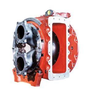 turbocompressore compatto / per motore diesel / per la produzione di energia / per applicazioni marine