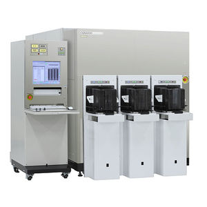 macchina di ispezione CD-SEM / per wafer / di misura / alta risoluzione