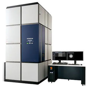 microscopio per ricerca sui materiali / per analisi di materiale / di metrologia / TEM