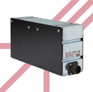 cella di carico a compressione / tipo blocco / ad alta precisione / ad alta capacità