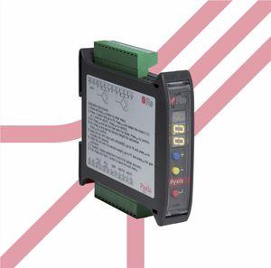 amplificatore di segnale / analogico / programmabile / per cella di carico