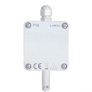 trasduttore di temperatura / di umidità / RS-485 / digitale