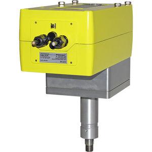attuatore per valvola elettrico / lineare / con ritorno a molla / modulante