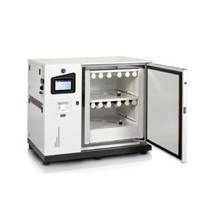 camera per test di fotostabilità