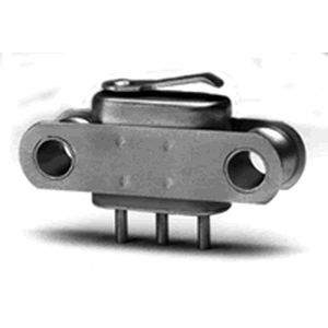 interruttore a bascula / unipolare / elettromeccanico / a scatto