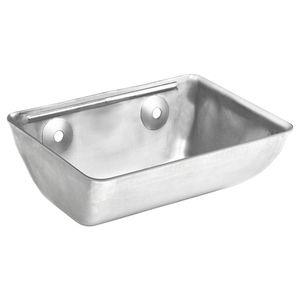 tazza elevatrice in acciaio