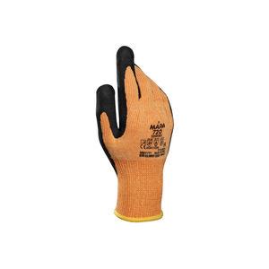 guanti di protezione termica