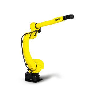 robot articolato / 6 assi / di saldatura ad arco / a pavimento