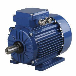 motore trifase / 400 V / 2 poli / IP55