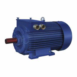 motore ad anello / trifase / 400 V / 4 poli
