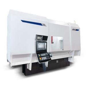 rettificatrice CNC / per lamiera metallica / per profilati metallici / di alta precisione