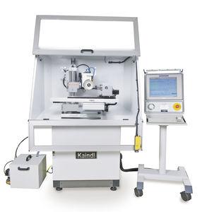 rettificatrice a mola verticale / a mola orizzontale / per attrezzi / CNC