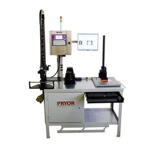 sistema di marcatura a getto d'inchiostro