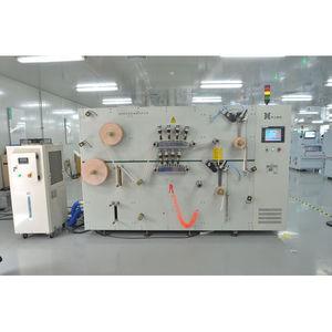 macchina di perforazione per l'industria del tabacco