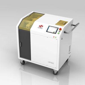 macchina per pulizia laser
