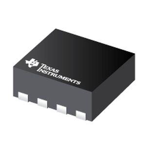 circuito integrato convertitore DAC / 16 bits / industriale