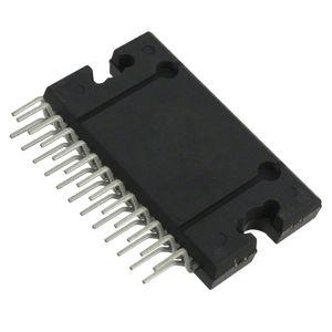 amplificatore di potenza