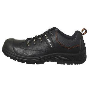 scarpa antinfortunistica a tenuta stagna / S3 / in pelle / in composito