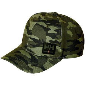cappellino antiurto in cotone