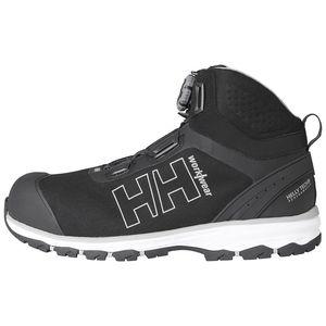 scarpa antinfortunistica per cantiere