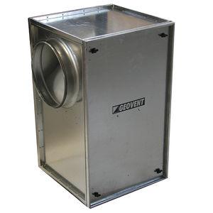 scatola di filtro a tasca