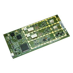 microcontrollore di comunicazione / ARM / programmabile