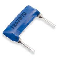 resistore a film spesso / SIP / DC / ad alta tensione
