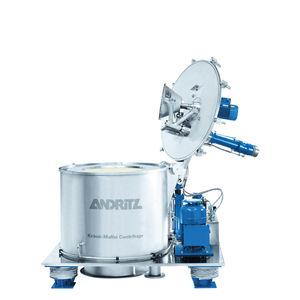 centrifuga di processo / per applicazioni farmaceutiche / per l'industria agroalimentare / per applicazioni chimiche