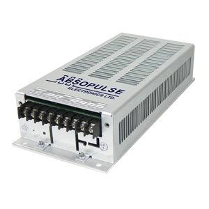 convertitore DC/DC chiuso / con montaggio su telaio / regolato / industriale