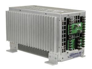 convertitore DC/DC chiuso / industriale / ad uscita semplice / modulare