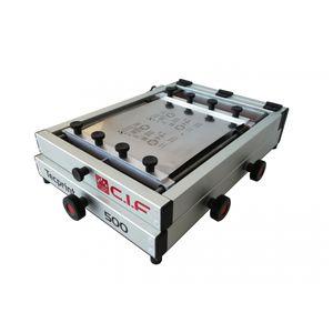 macchina serigrafica automatica per dispositivi elettronici