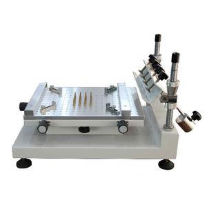 macchina serigrafica automatica monocromatica