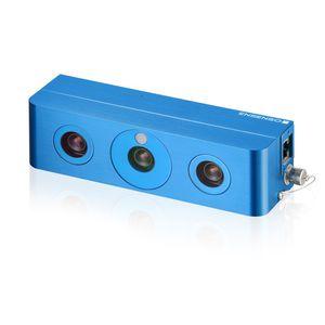 telecamera industriale